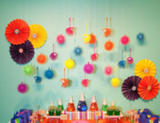 Cheap Party Supplies UK Decorations
