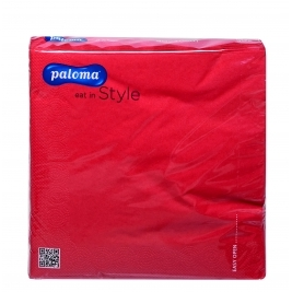 2 Ply Red