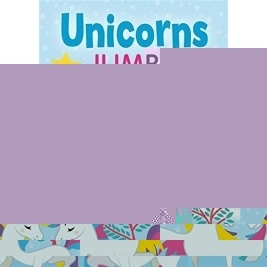 Star Online Unicorn Jumbo Colouring Book  Great for All Unicorn Fans