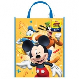 Disney Mickey Roadster Tote Bag 13