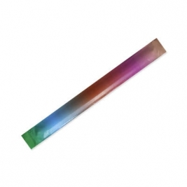 Rainbow Slap Bracelets 4ct