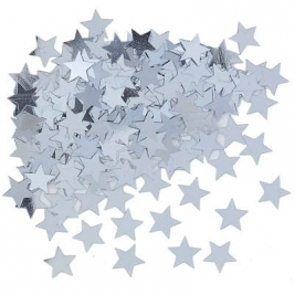 Starry Glitz Happy Birthday Star Confetti .5 oz
