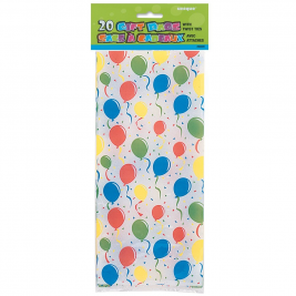 FESTIVE BALLOONS  CELLO BAG 11
